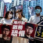 Half million Hong Kong people vote in pro-democracy primaries