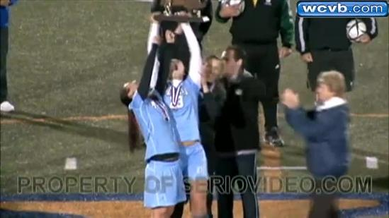 High 5 Medfield Girl's Soccer