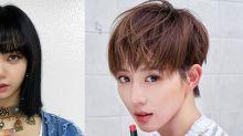 長髮造型看膩了?不一定狠剪至超短髮,耳下短髮、肩上短髮配劉海、微曲髮即減齡