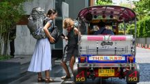 Robust baht, travel trends rattle Thai tourism market