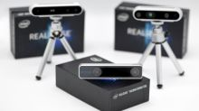 Intel Announces New Class of RealSense Stand-Alone Inside-Out Tracking Camera