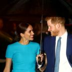 UK royals 'very concerned' about reports saying Meghan bullied staff