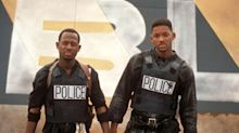 Will Smith expresses frustration with studio at the 'Bad Boys 3' situation