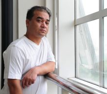 Jailed Chinese activist wins top rights prize for Uighur work