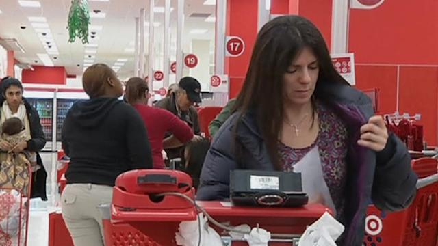 Target data breach upped to 70 million