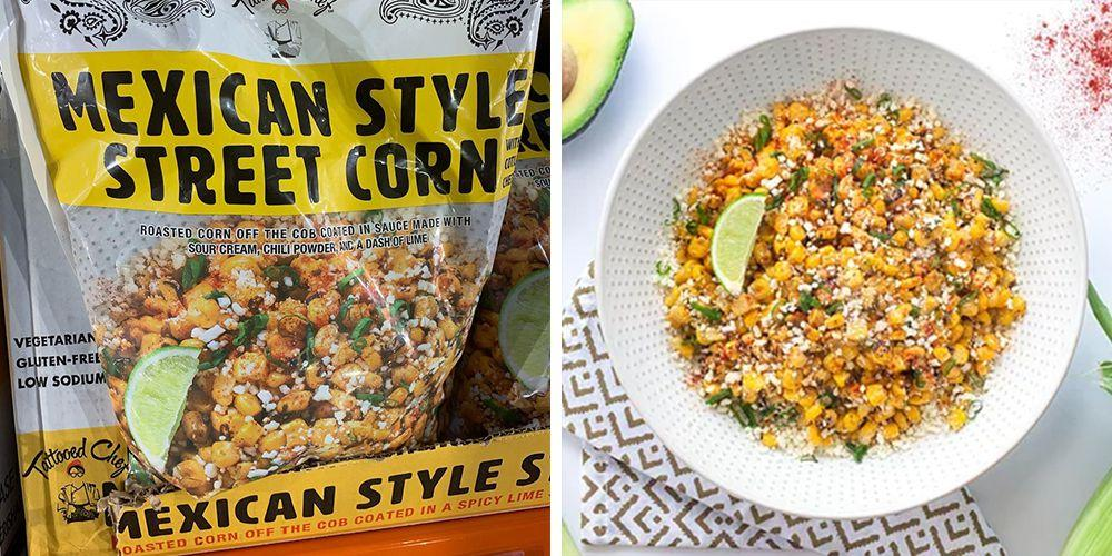 Costco Is Selling Mexican Style Street Corn To Complete Your Summer Bbq
