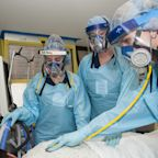 AHN Partners with MSA Safety to Provide P100 Protective Masks to Clinical Staff on Frontlines of COVID-19 Pandemic