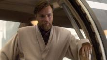 Disney+'s 'Obi-Wan Kenobi' series was spawned from axed Stephen Daldry movie