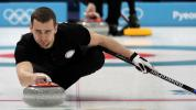Russian curler formally charged with doping