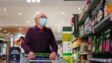 Retail sales rebound as Euro 2020 boosts food and drink