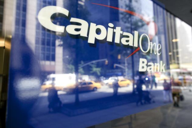 Capital One's virtual credit cards could help you avoid fraud