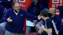 Stan Van Gundy Should Never Get a Head Coaching Job Again