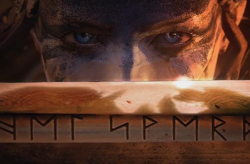 Ninja Theory: Hellblade isn't tied to Heavenly Sword at all