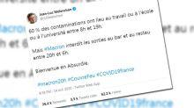 Covid-19: 60% des contaminations ont-elles lieu dans les écoles et les entreprises, comme l'affirme Jean-Luc Mélenchon ?