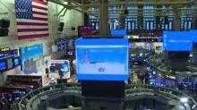Plan de emergencia económico en EEUU estancado y Fitch degrada perspectiva a negativa