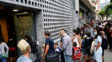 School shuts in Spain's Basque Country after teachers test COVID-19 positive