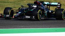 F1 - GP de Toscane - EL2 - Les Mercedes confirment leur domination sur le Mugello lors des essais libres 2