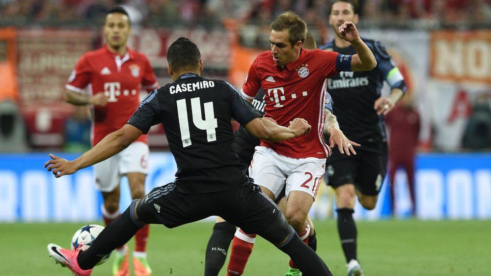 Dopingprobe, Rückflug verpasst: Real-Star Casemiro bleibt in München