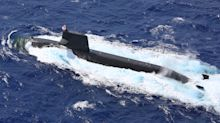 Japan Goes Back To The Future With Lithium-Ion Battery Powered Submarines