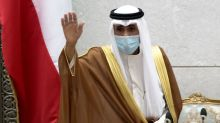 Kuwait reappoints oil, finance ministers in new Cabinet