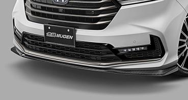 HONDA Odyssey Mugen本周日本市場發表上市,主要在視覺系的改裝變動