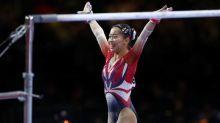 Gym - Un tournoi international de gymnastique à Tokyo en novembre
