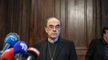 """""""En mon âme et conscience"""", le cardinal Barbarin publie jeudi un livre pour dire """"sa vérité"""" sur l'affaire Preynat"""