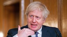 6 Tory MPs Defy Boris Johnson And Vote Against Universal Credit Cut