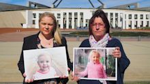'It's simply not right': Mums' fight after daughters killed by everyday item