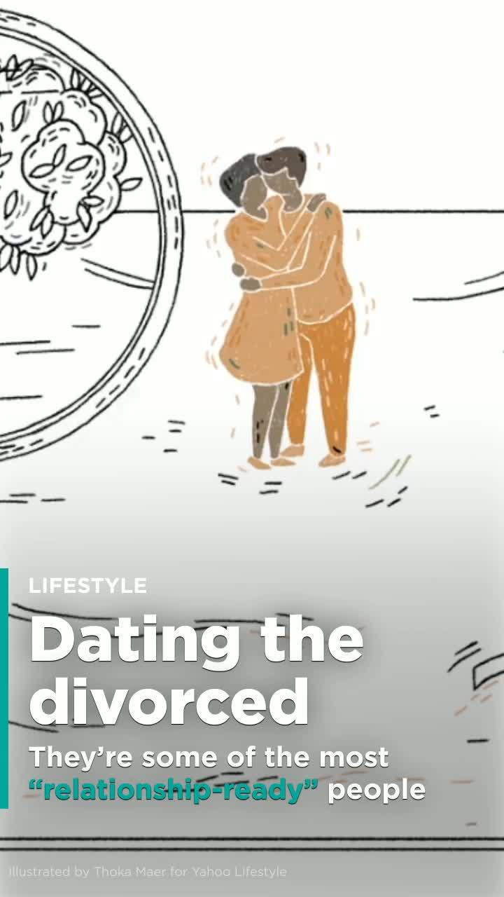 """dating someone who is not divorced Dating someone who's in the middle of a divorce is very different than dating someone who only isn't """" sharing an address """" 3 odds are they were in a specific phase of the divorce, when you first met with your partner."""