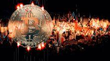 Bitcoin und Ethereum: Korrelation zu traditionellem Markt sind normal