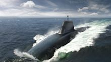 Inside story: the battle to build Britain's new £41bn nuclear submarines