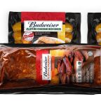 Anheuser-Busch's Budweiser: The King of...Meat?