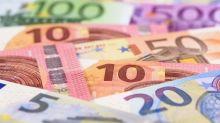 U.S. Dollar Index Tumbles as Euro Rebounds Amid Talk of ECB Policy Shift