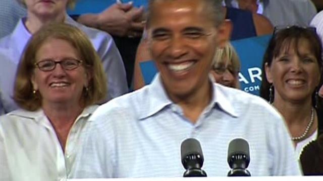 Obama booed in Fla. for Chicago Bears shout-out