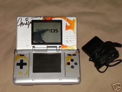 A very special deal on a Miyamoto-signed DS [update]