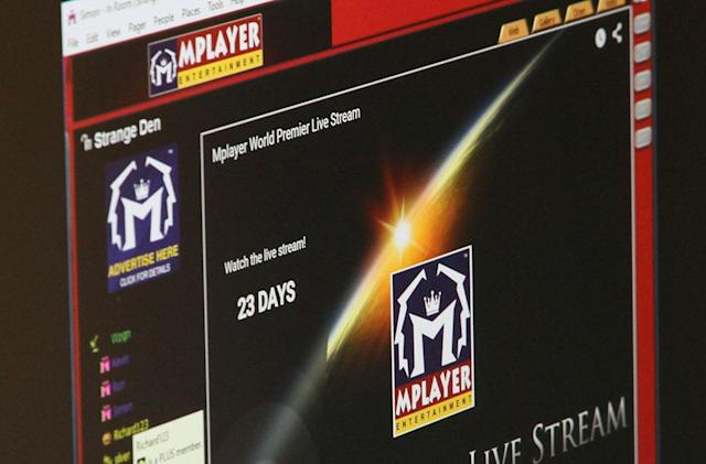 Remember Mplayer? The '90s game service is relaunching