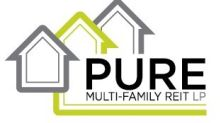 Pure Multi-Family REIT LP Announces Release of Fourth Quarter and 2017 Annual Financial Results and Conference Call