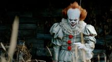 First look at James McAvoy in horror sequel 'It: Chapter 2'