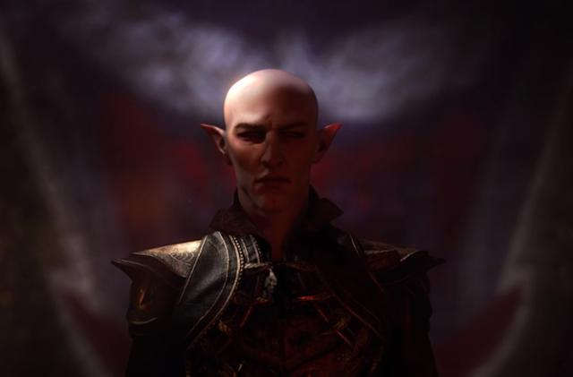 BioWare teases the next 'Dragon Age' in a new trailer