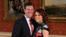 12 cosas que ya sabemos sobre la boda de Eugenia de York y Jack Brooksbank