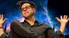 Guardians' James Gunn trolls Instagram imposter