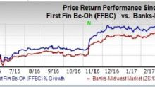 Why First Financial (FFBC) Should be Added to Your Portfolio