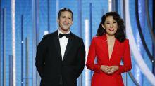 Anti-vaxxers aren't laughing at Golden Globes' flu shot bit: 'Keep your poison'