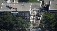 NTSB: Poor training led to 2017 Minneapolis school explosion