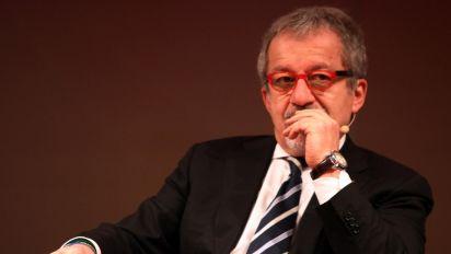 Maroni, pm chiede 2 anni e 6 mesi per l'ex governatore lombardo