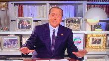 """Coronavirus, il leader di Forza Italia: """"Ce la sto mettendo tutta"""""""