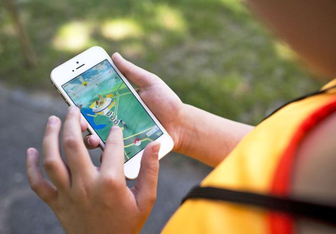 Está pasando: 'Pokémon GO' podría tener su propia película