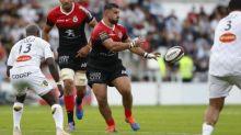 Rugby - Top 14 - ST - Blessé contre la Rochelle, le Toulousain Clément Castets est incertain pour le quart de finale européen contre l'Ulster