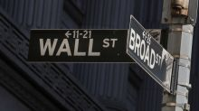 Retail sector weighs on Wall Street; Dow and S&P end lower